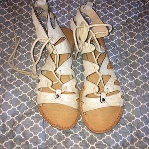 Shoes - Indigo Road BESTLY Gladiator Sandal